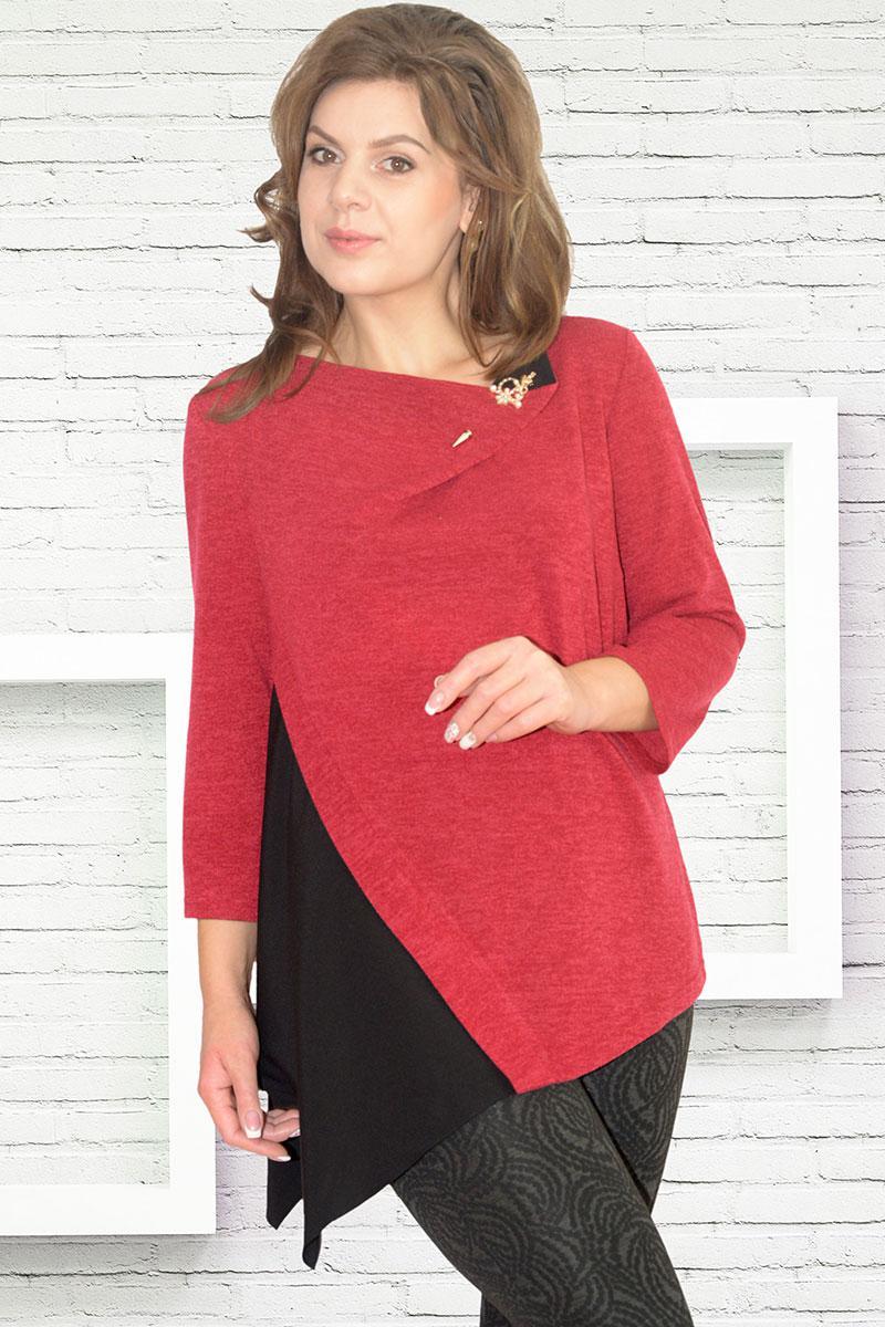 Купить блузки для полных женщин фото