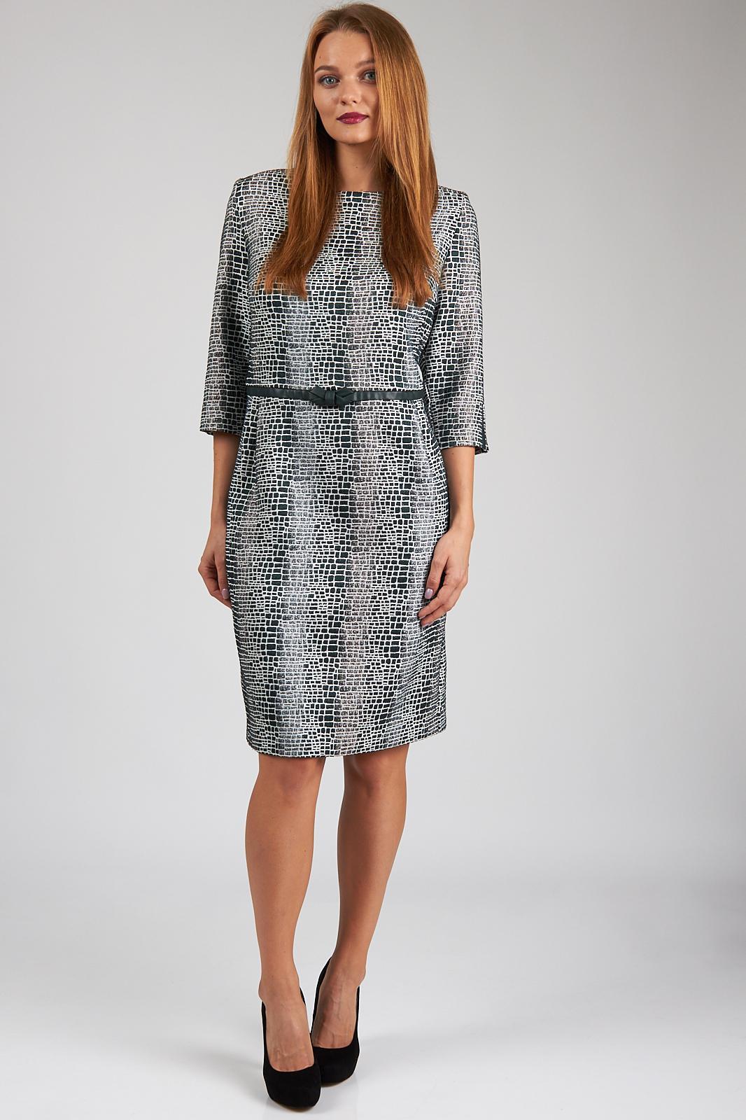 Купить Платье Svt-Fashion, 467 светлый+зеленый, Беларусь