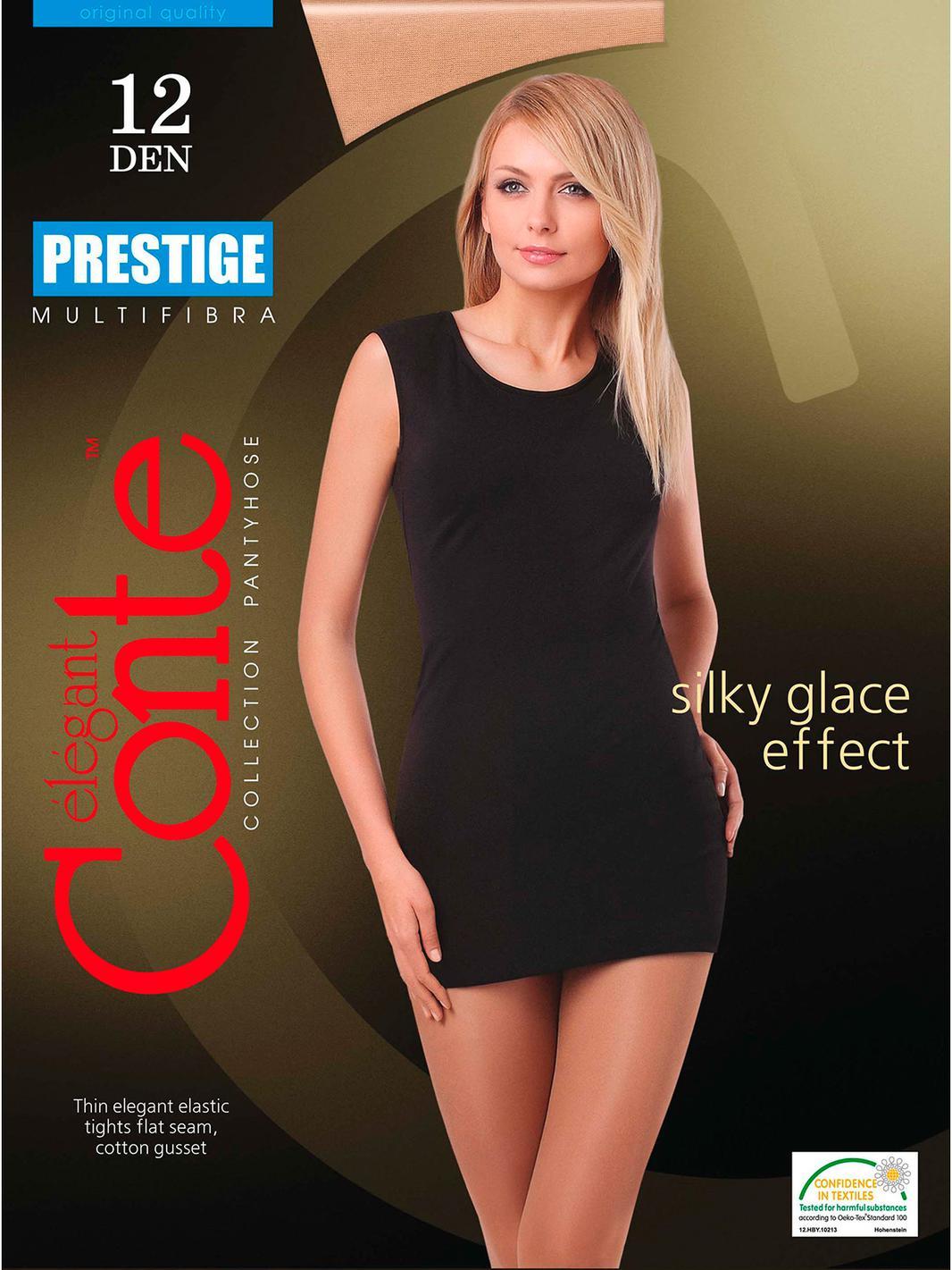 5c1f30dbeb13 Колготки Conte Elegant, (модель Prestige12) — Белорусский трикотаж в ...