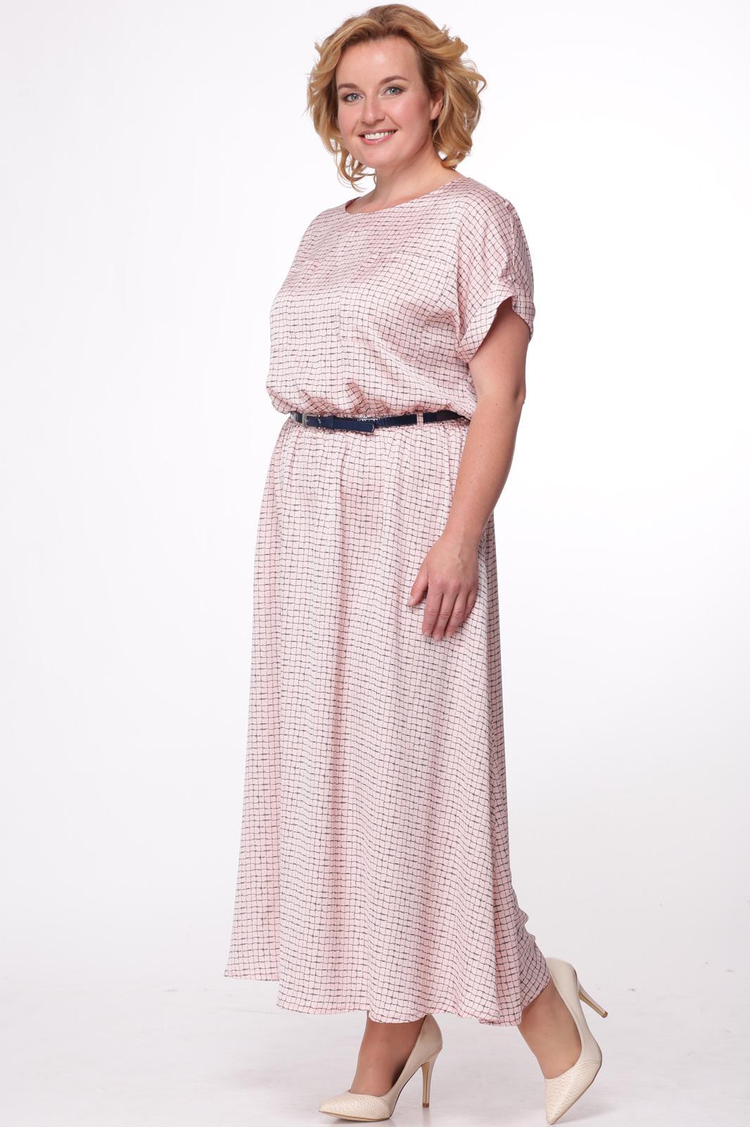 Купить Платье Michel Chic, 664/4 светло-розовый, Беларусь