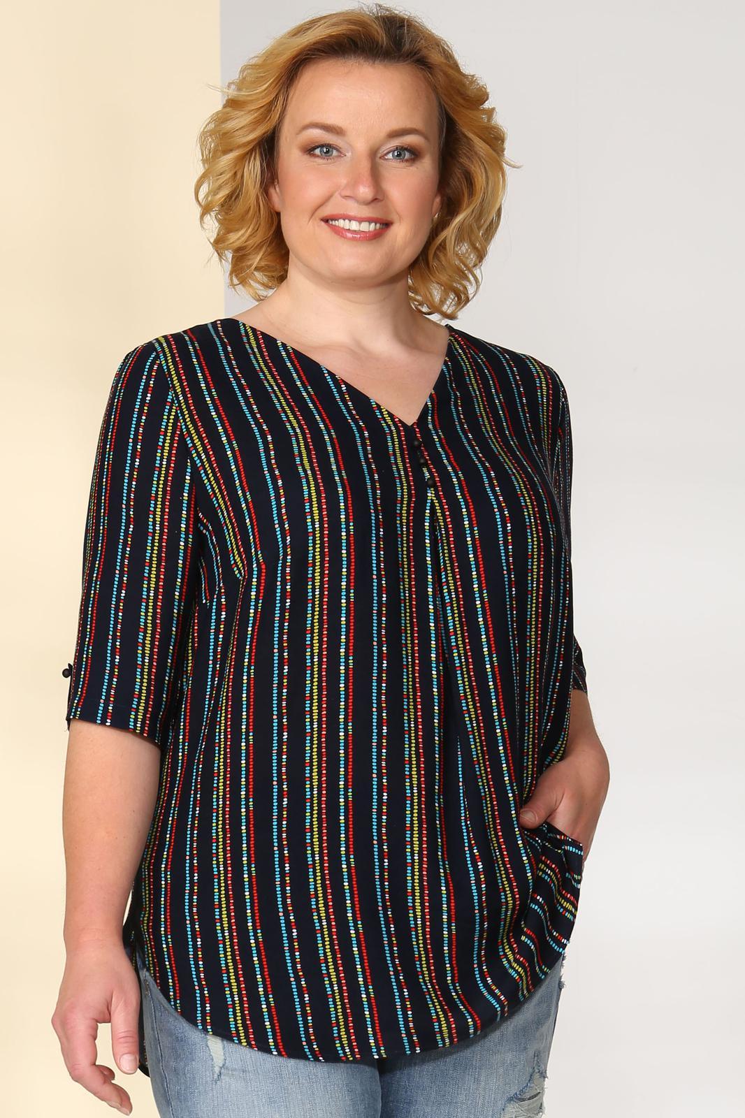 Картинки по запросу Как выбрать блузку большого размера