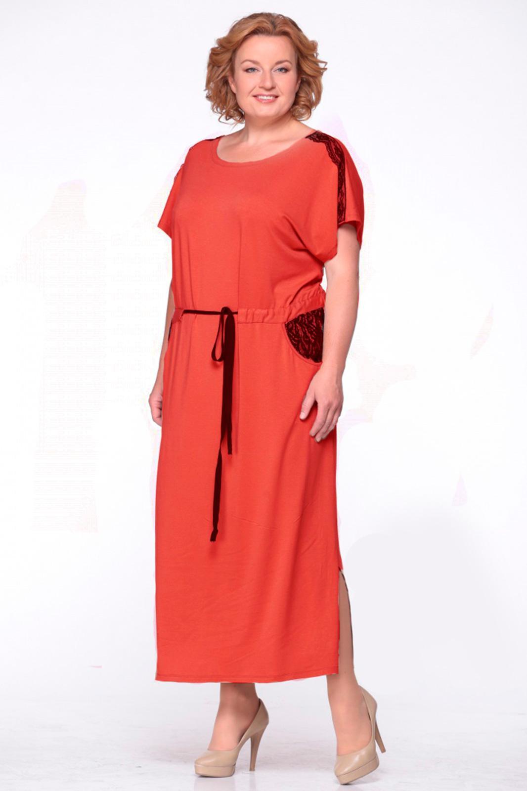 Купить Платье Michel Chic, 636 персик, Беларусь