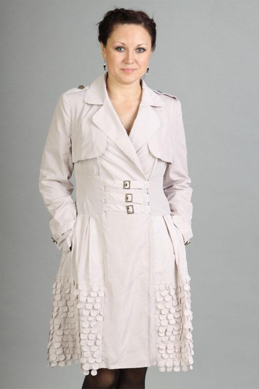 Купить Куртка Michel Chic, 336 молочный, Беларусь