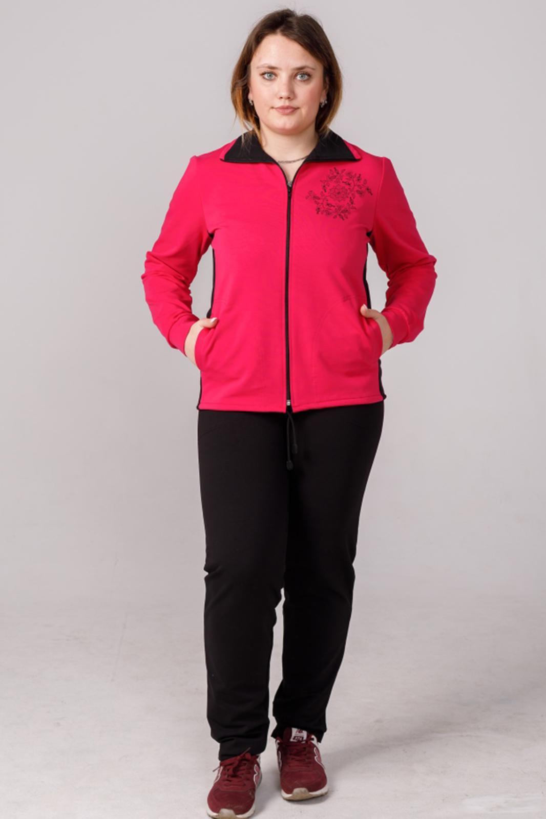 bc3081ddb33 Купить спортивный женский костюм большого размера в Минске