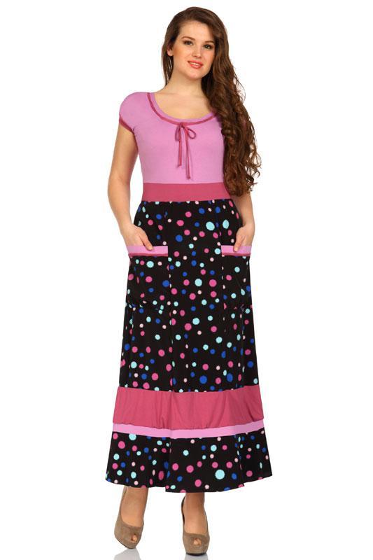 Платье Пама-Стиль