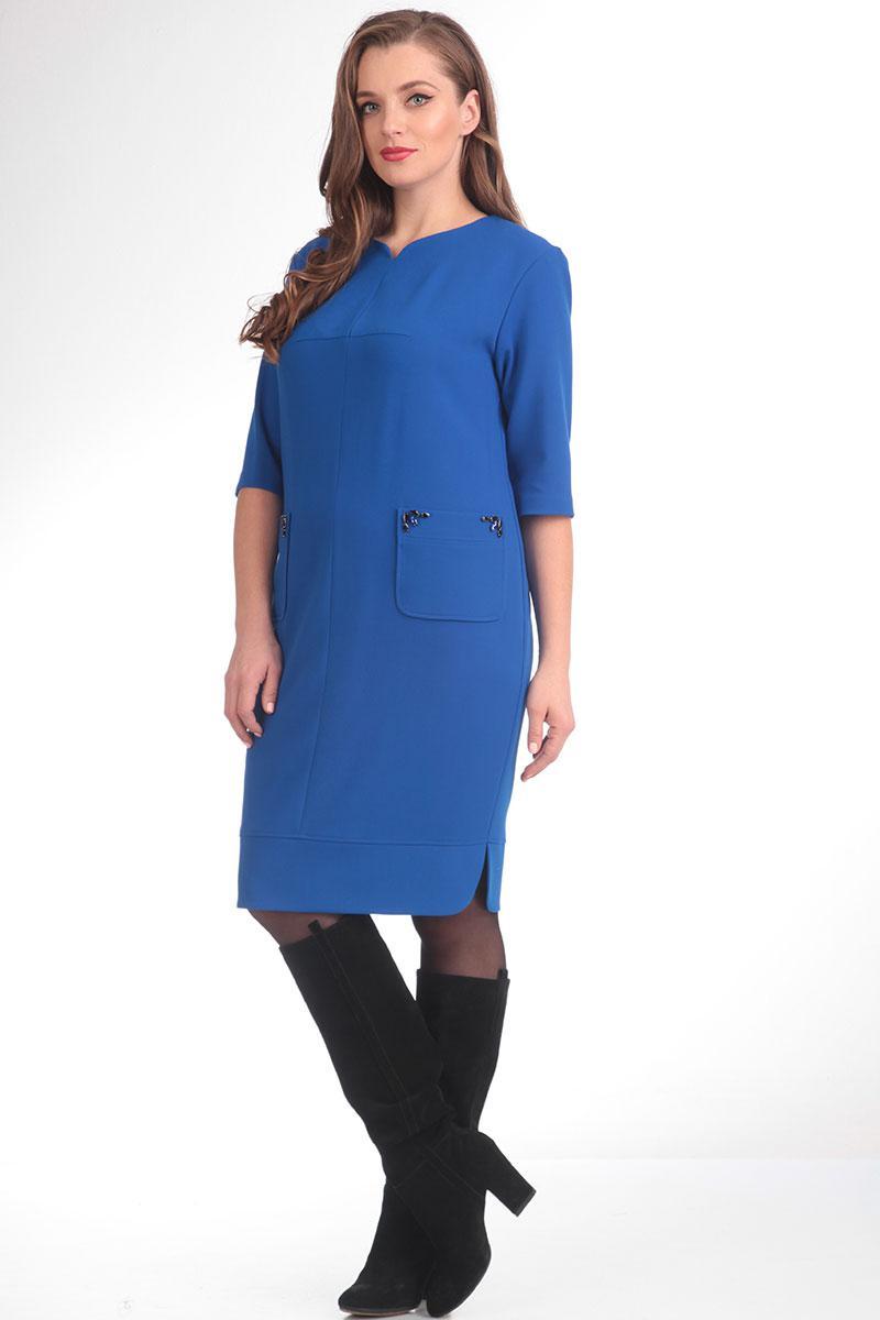 Платье С Ришелье Купить