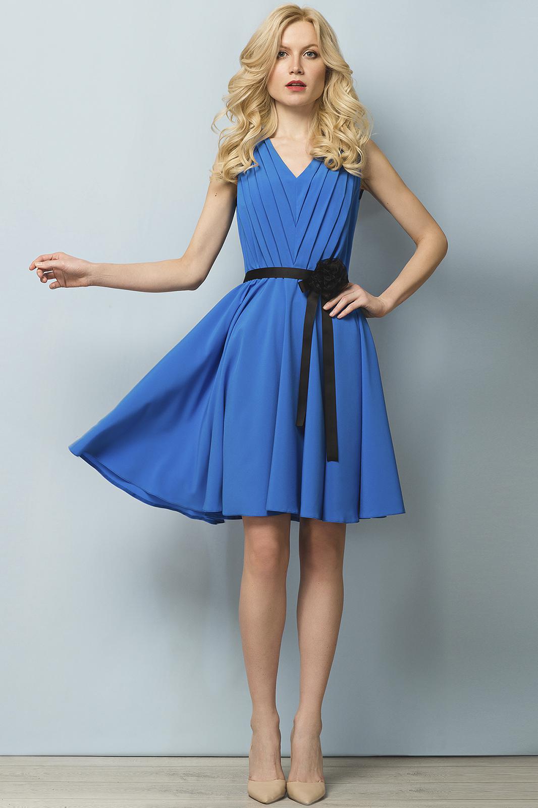 Купить Платье Lady Secret, 3363 василек, Беларусь