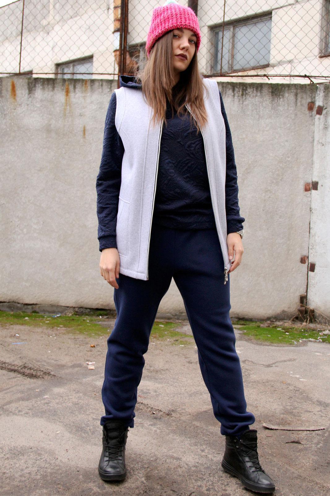 Купить спортивный женский костюм большого размера в Минске b953d6991adbd