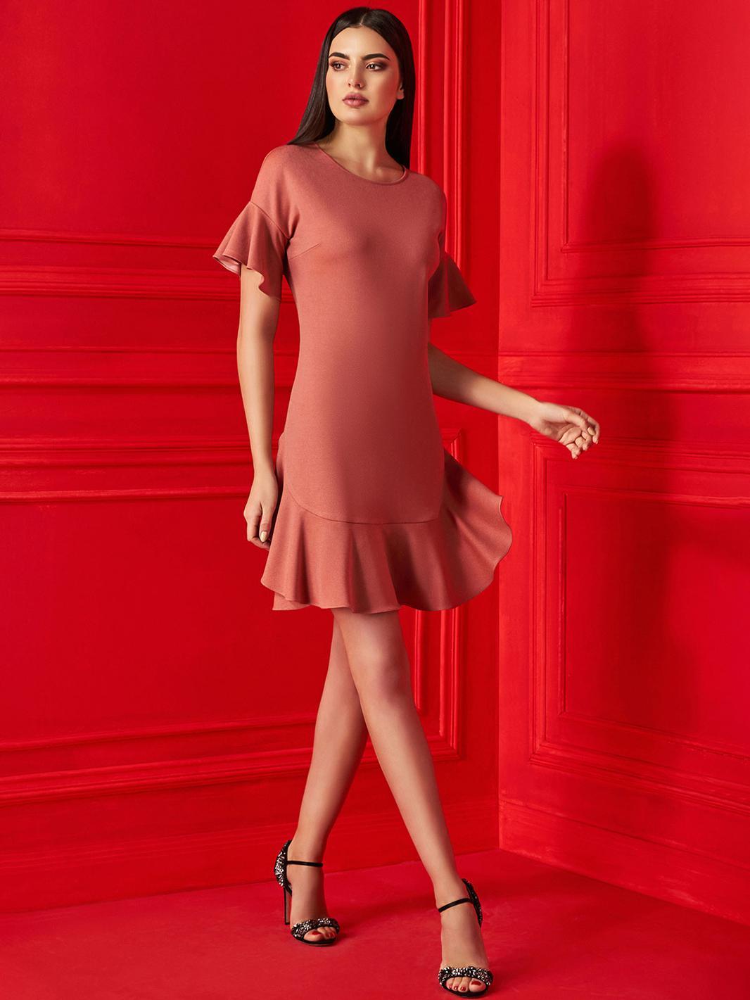 Платье Solei