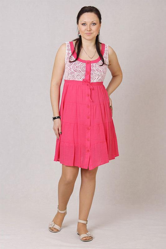 Купить Платье Michel Chic, 467 розовый, Беларусь