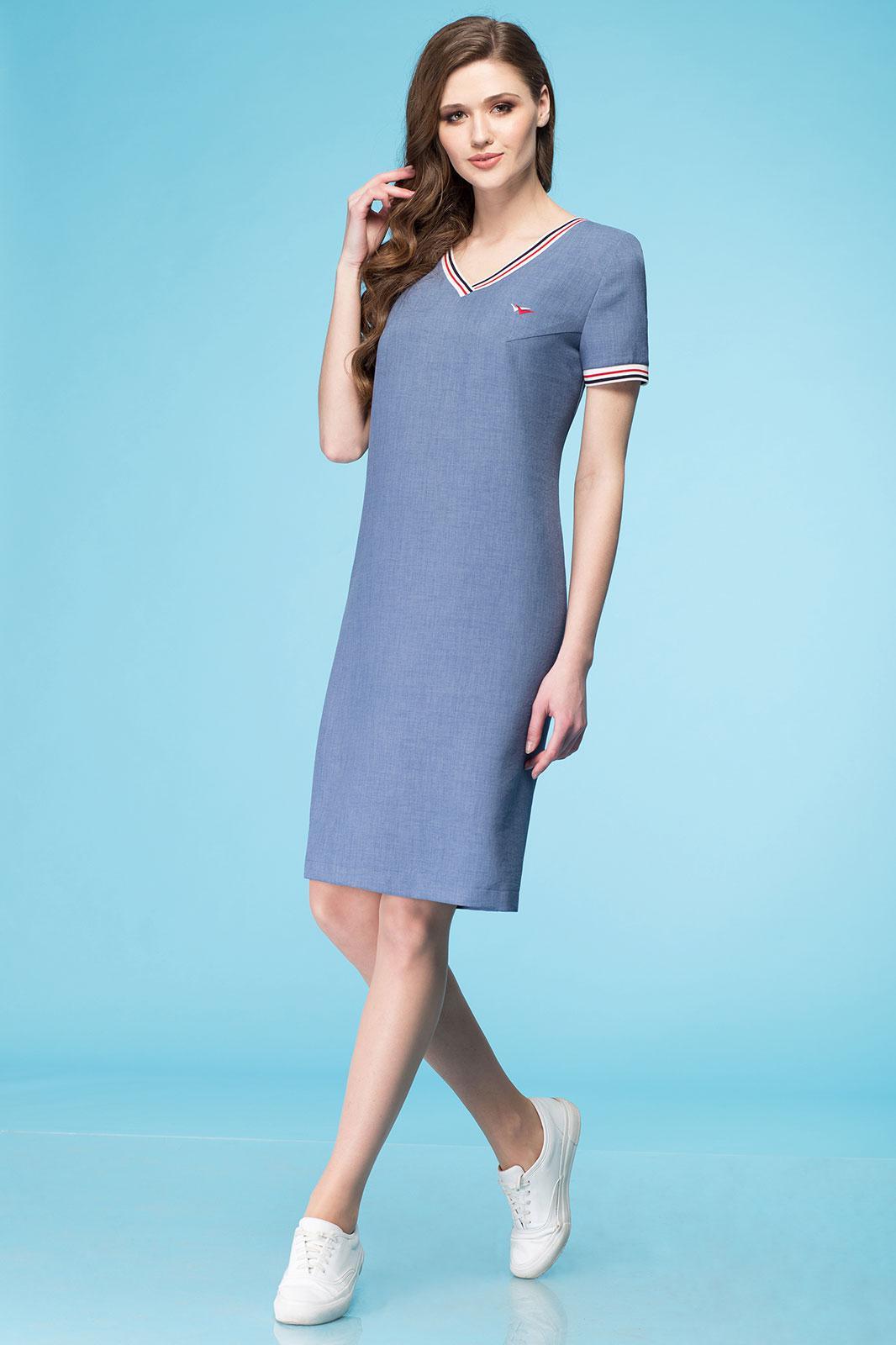 Платье с вышивкой большие размеры 121