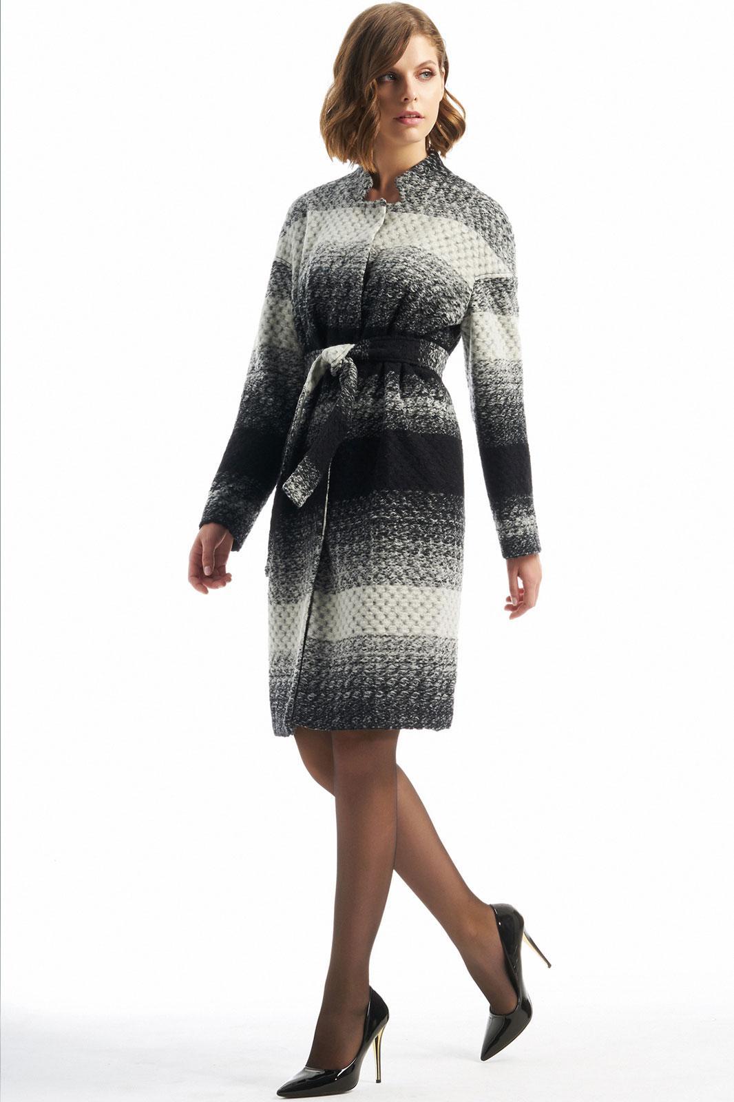 Купить со скидкой Пальто Bazalini
