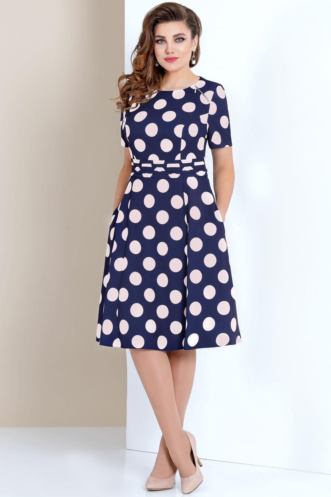 Платье Agatti