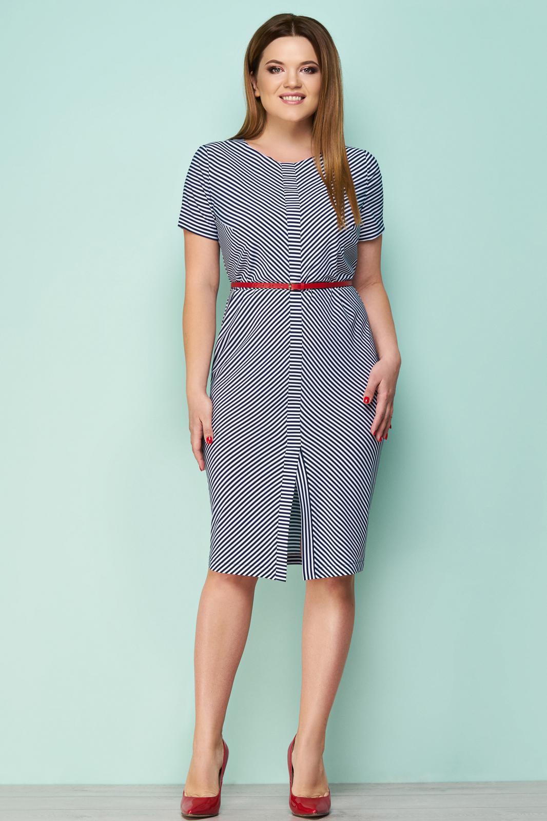 Купить Платье Lady Secret, 3494 синий, Беларусь