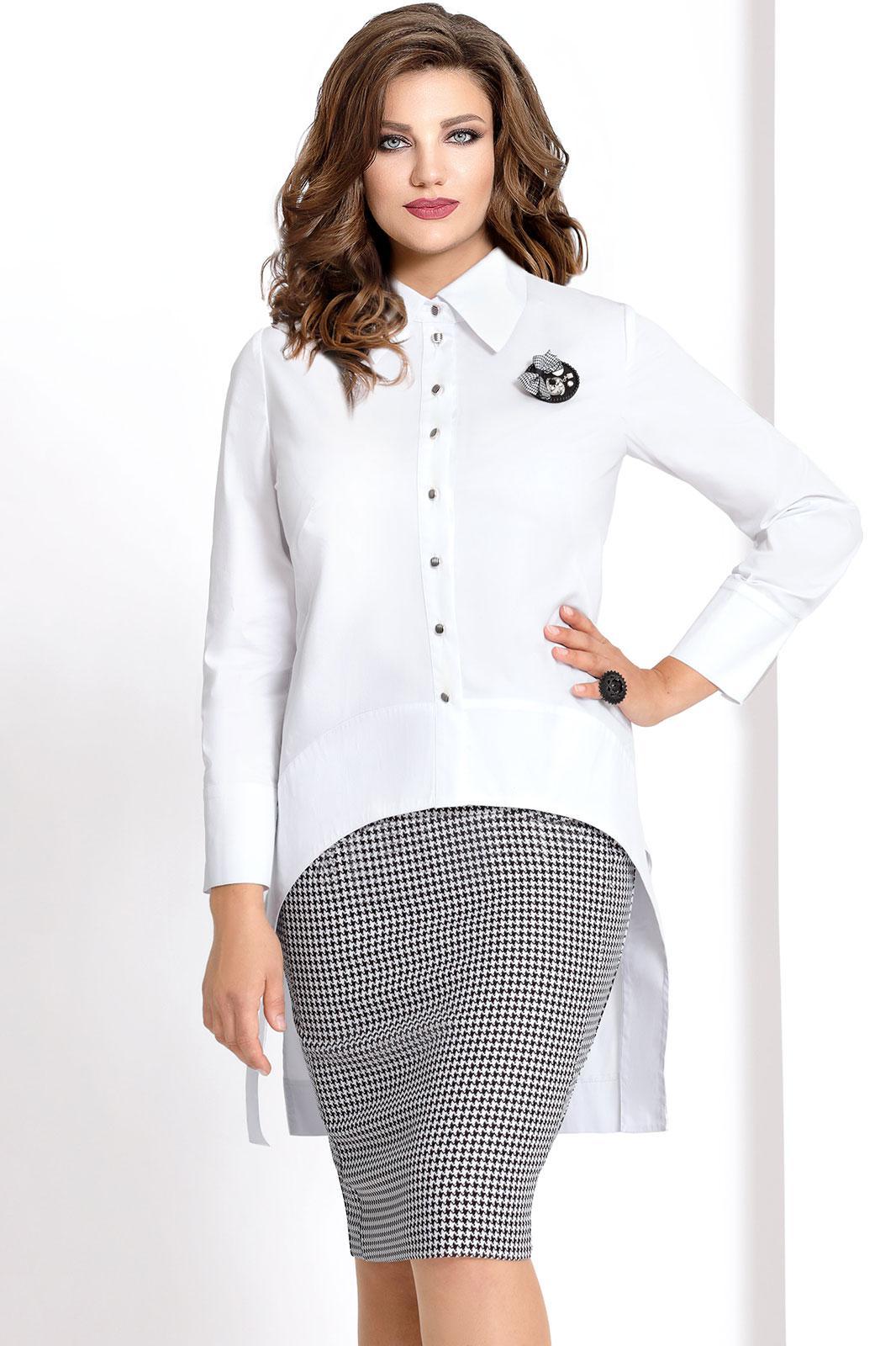 Купить Костюм Vittoria Queen, 6883 белый+светло-серый, Беларусь