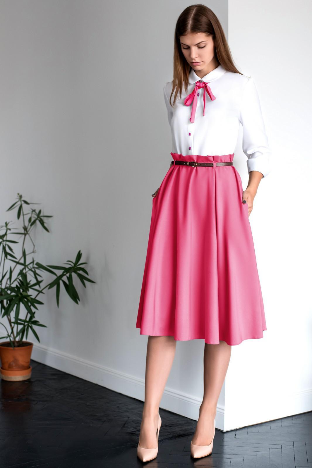 Купить Платье Юрс, 17-751-6 ягодный, Беларусь