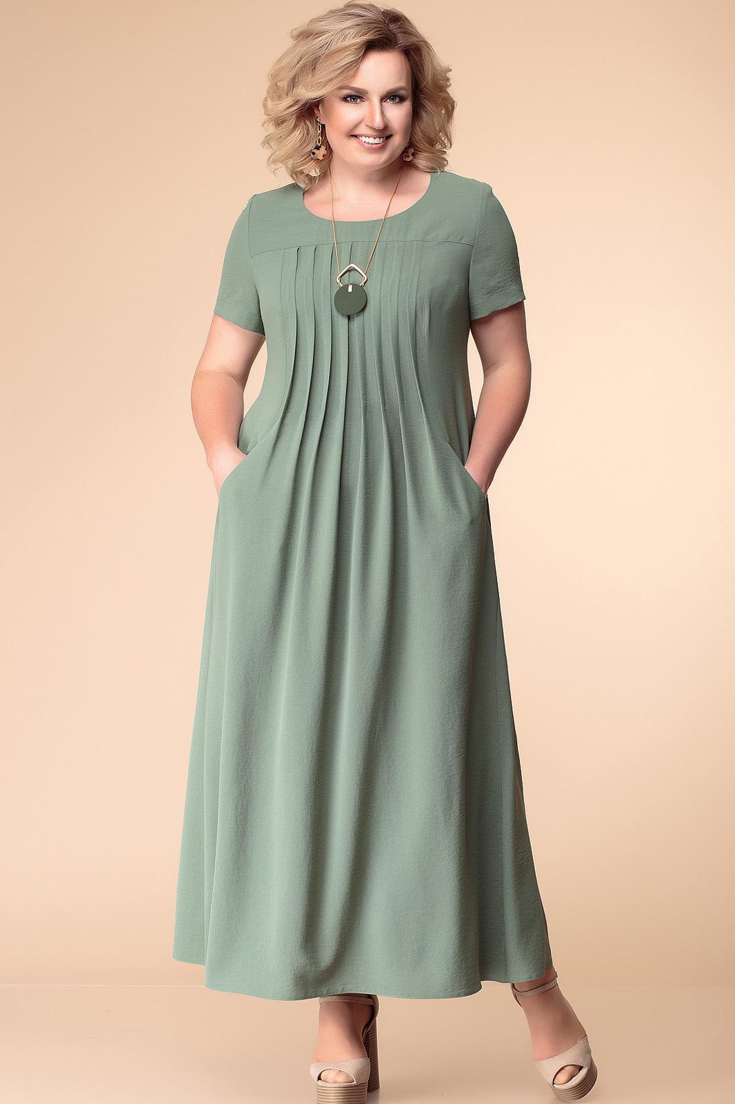 f56d681d9b9 Купить нарядное платье большого размера. Нарядные платья для полных