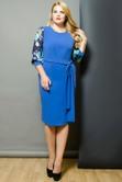 1510 синие тона Moda-Versal