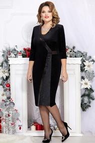 Модель 4734 черный Mira Fashion