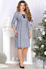 Модель 4526 светлые-тона Mira Fashion