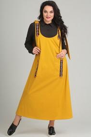 Модель 0077 желтые-тона Andrea Style
