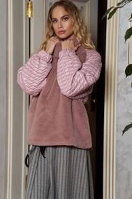 Модель 2523 розовый Vesnaletto