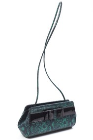 Модель ик 44805 6с4008к45 черный с зеленью Galanteya