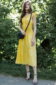 Модель 2533 желтый Juanta