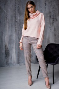 Модель 317-7 нежно-розовый Paula