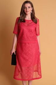 Модель 2626 красный Viola Style