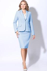 Модель 31988 светло голубой LeNata