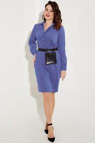 Модель 322 пурпурно-синий       Angelina & Company