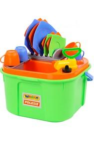 42002 Набор Мини-посудомойка (в коробке)