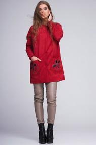 Модель 2032 красный 164 AMORI