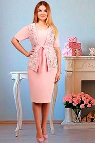 Модель 220 розовый Тэнси