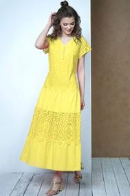 Модель 3455 жёлтый Fantazia Mod