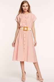 Модель 4196 розовый Bazalini