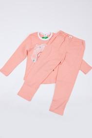 Модель 780803 Розовый Купалинка