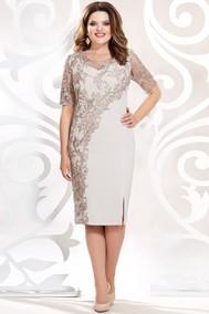 Модель 4830 светлые-тона Mira Fashion