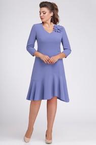 Модель 388 темно-голубой Angelina