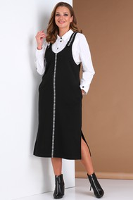 Модель 0404 черный Andrea Style