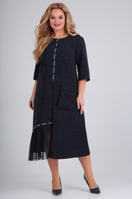 Модель 537-2 синий SVT-fashion