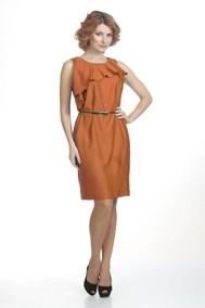 Модель 427 оранжевый Лиона-Стиль