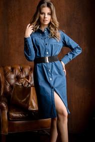 Модель 2139-2 синий  Vesnaletto