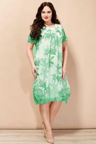 3934-1 зеленый Lady Secret