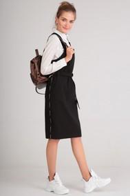 Модель 00179 черный Andrea Style