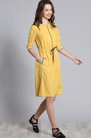 Модель 623 желтый Галеан Cтиль