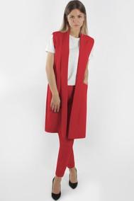 Модель 507 красный Mirolia