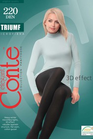 Модель Triumf 220 Conte Elegant