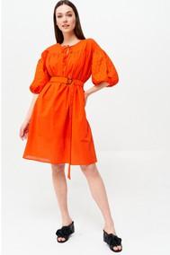 Модель 2618 морковный ЛЮШе